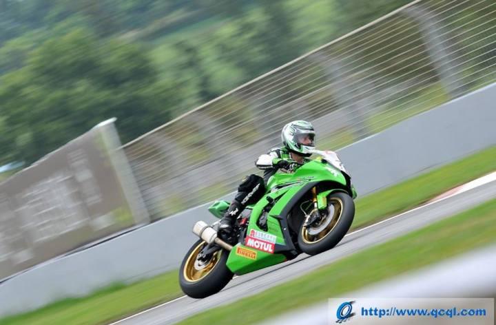 Kruger confirms appearance at Macau GP