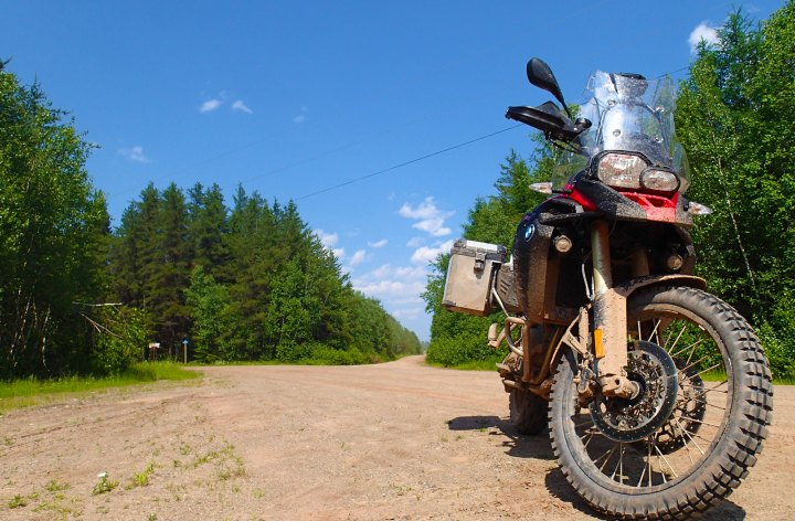 Register now for Fundy Adventure Rally (and D2D is back!)