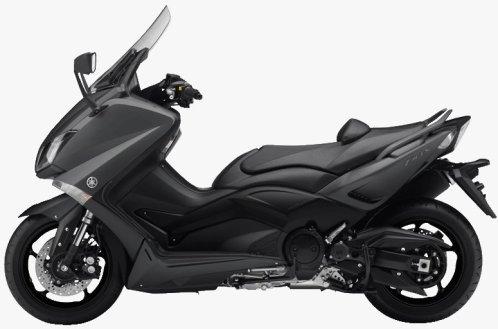 15 Yamaha TMAX 8