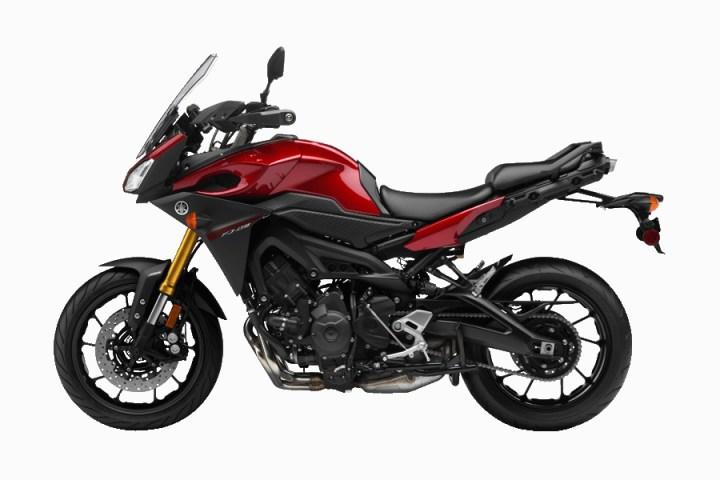 Yamaha updates FZ lineup - Canada Moto Guide