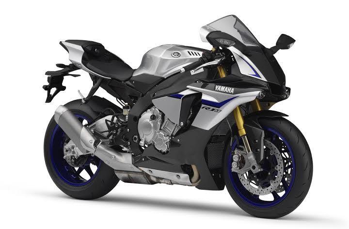 Yamaha R1M: An upscale R1