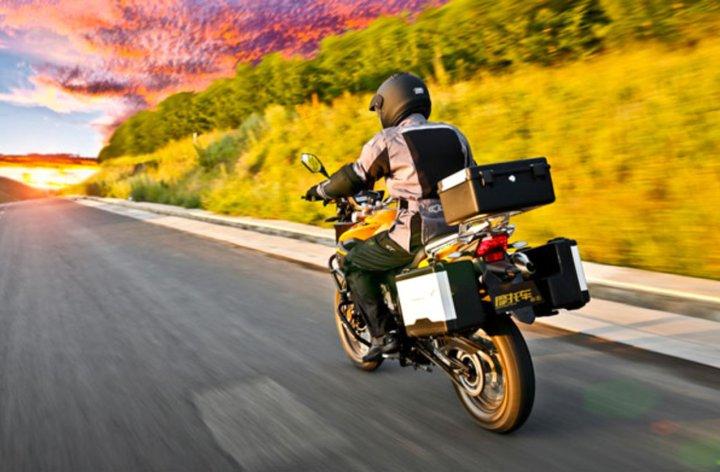 Update: CSC still working on plans to import Zongshen RX-3 adventure bike