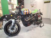 This one gets the Scrambler makeover