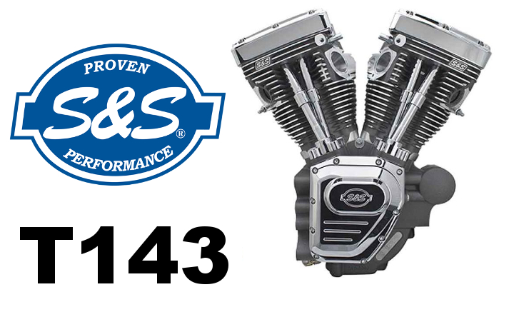 S&S to release new 162-hp motor for drop-in swaps to Harley-Davidsons