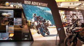 oliepeil 1050 adventure