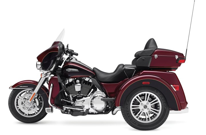 "Harley-Davidson to become ""official bike"" of Sturgis"