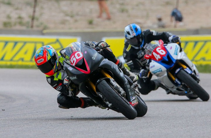 MotoAmerica rulebook now available