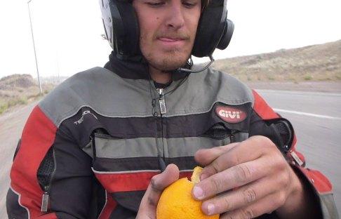 Iran-orange