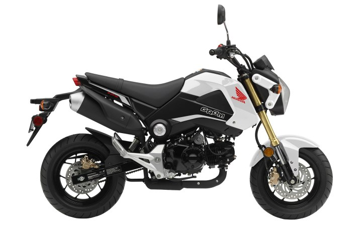 Grom-based series to run in BC