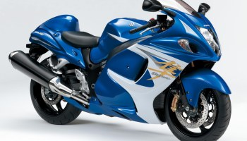 suzuki hayabusa is ending production says internet gossip