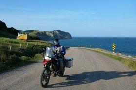 ZK Magdalen Islands 7