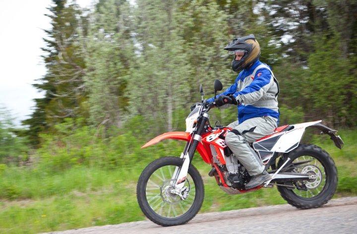 Gear Review: Scott Dual Raid jacket/pants