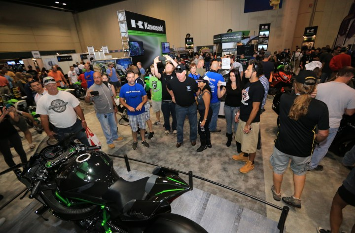 AIMEXpo organizers starting new show circuit