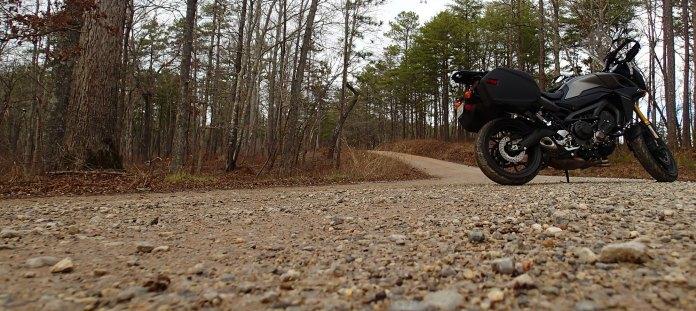 gravel-road