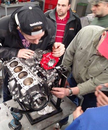motor-build