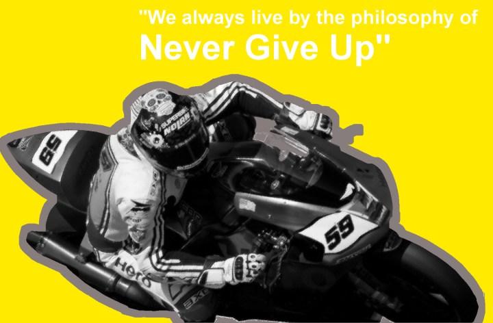 Team Hero EBR leaves World Superbike