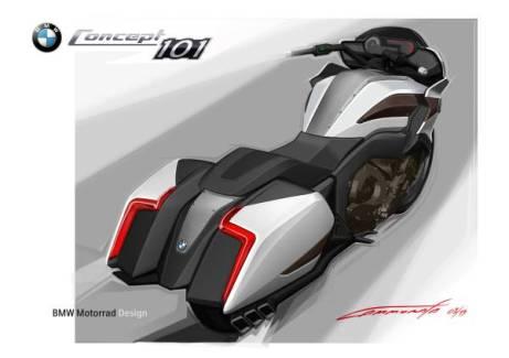 BMW Concept 101 29
