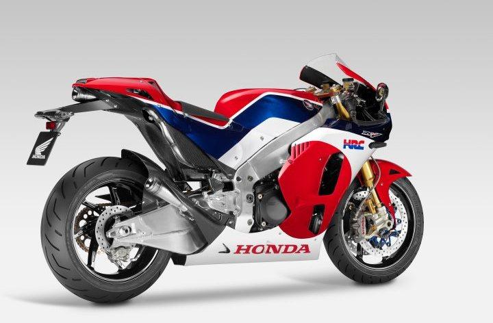 Rumours say Honda RC213V-S coming soon