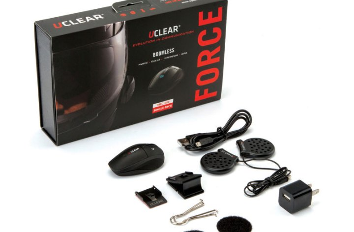 Gear test: Uclear HBC200 Communicators