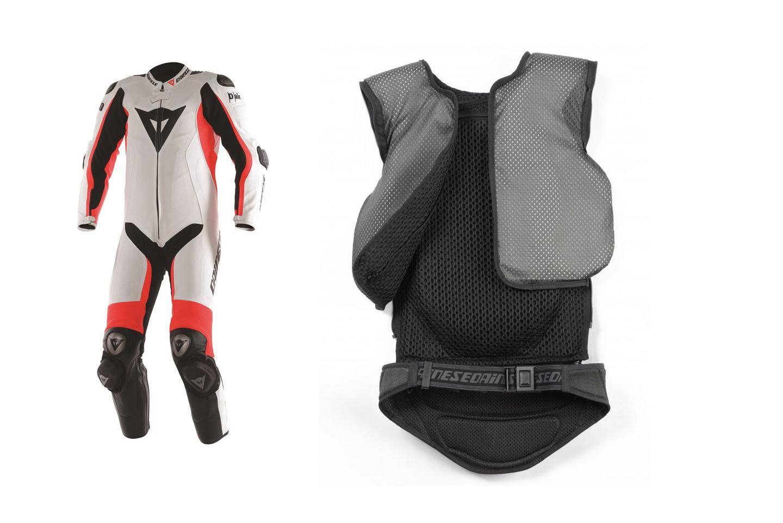 MotoGP makes airbag suits compulsory | Canada Moto Guide