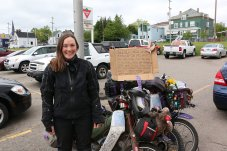 Looking for a helping hand in Nova Scotia.
