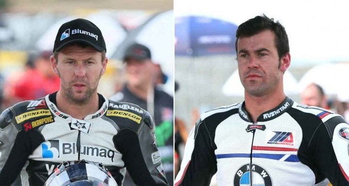 Two racers dead after fatal crash during WSB weekend at Laguna Seca