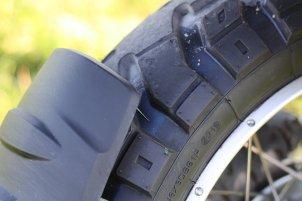 BMW Longtermer update rear wheel 2