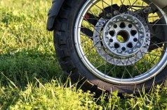BMW Longtermer update rear wheel