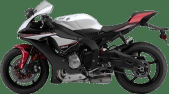 2016 Yamaha R1S 2