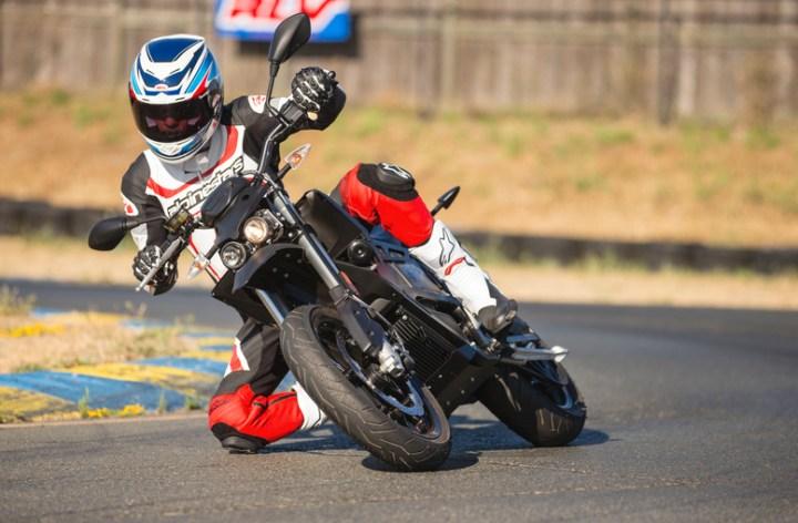Zero Motorcycles adds new models, upgrades motor