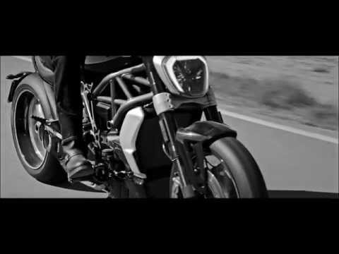 EICMA: New 2016 Ducati X-Diavel in video