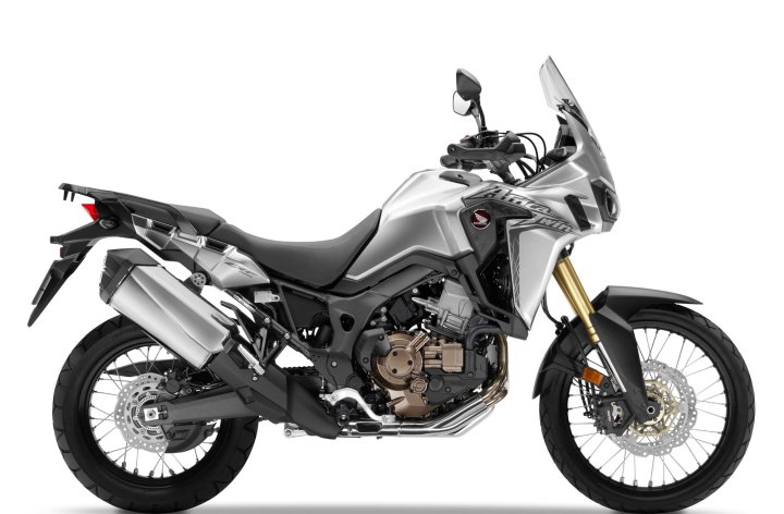 Earthquake damage might mean more Africa Twin delays — and it might not
