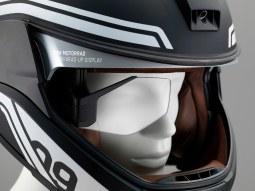 BMW Smart helmet 3
