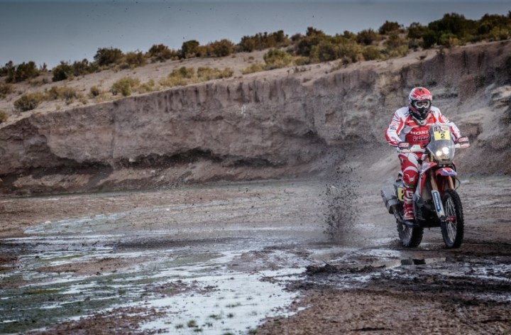 "Chilean government votes ""No"" on Dakar 2017 plans"
