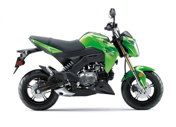 Suzuki Motorcycles Canada Recall
