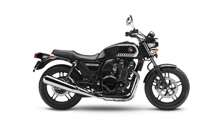 Honda CB1100 Returns To Canada