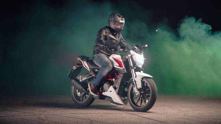 (Probably) Not coming to Canada: The Benelli BN251