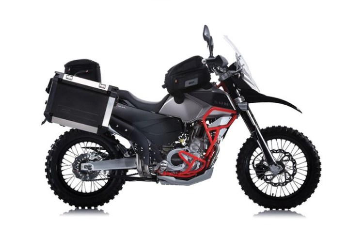SWM motorcycles are coming to Canada