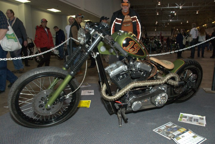 Toronto Motorcycle SPRINGSHOW returns this weekend