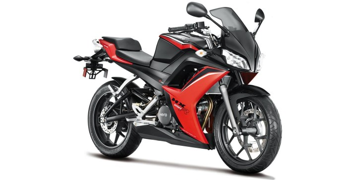 Whatever happened to Buell/Hero projects? Well …