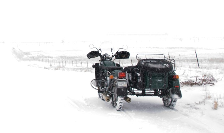Ural-with-Tire-Chains-in-the-Colorado-Snow