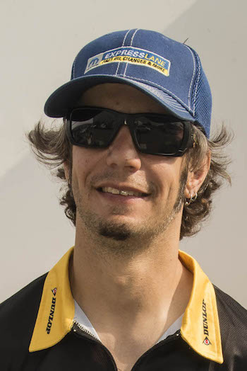Jordan Szoke won AMA's Top Privateer award in 2001, but never saw the success in that series that he reached in Canada. Photo: CSBK