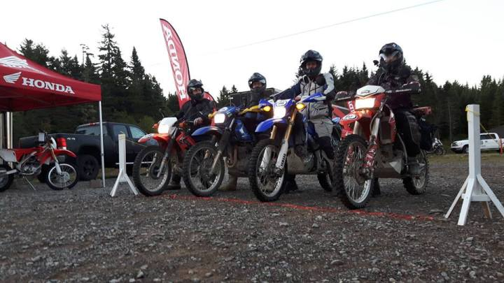 Fundy Adventure Rally 2016 a success!