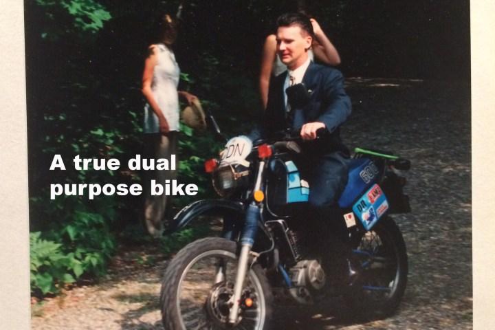 Background story: Gatineau, 1994