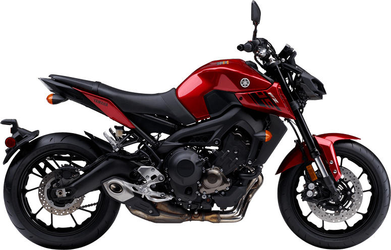 yamaha fz 09 updated for 2017 canada moto guide. Black Bedroom Furniture Sets. Home Design Ideas