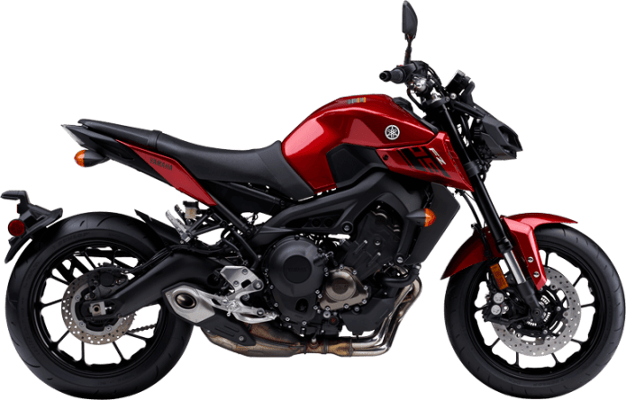 Yamaha FZ-09 updated for 2017 - Canada Moto Guide