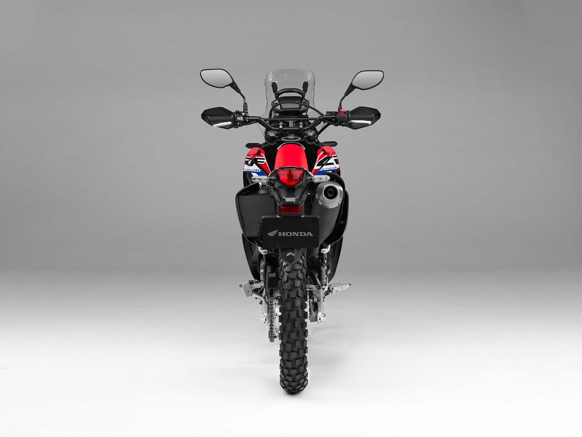 eicma at last honda s new crf 250l and rally canada. Black Bedroom Furniture Sets. Home Design Ideas