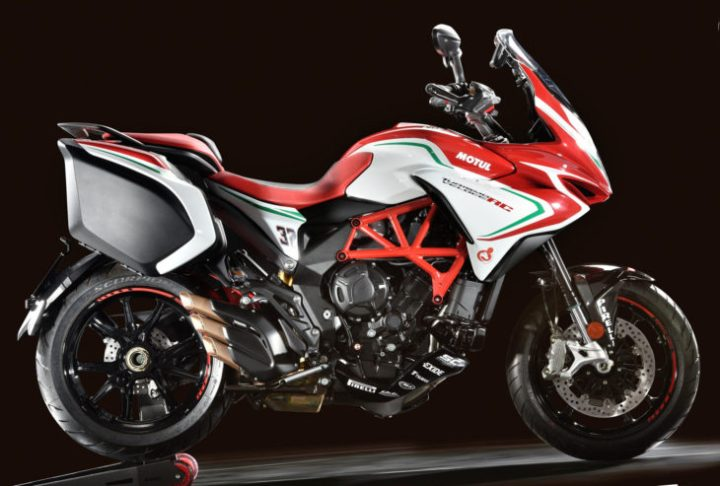 MV Agusta announces financial deal to pave way forward