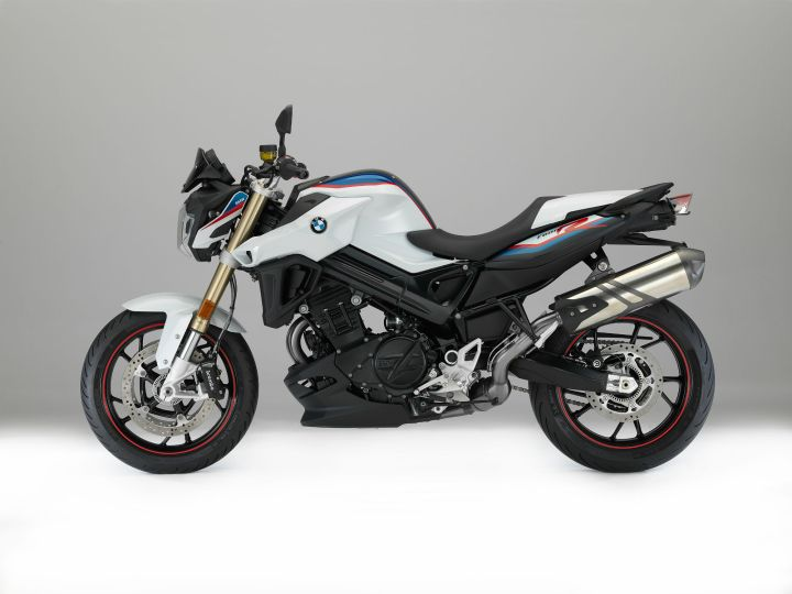 BMW Motorrad opens parts supply to independent shops