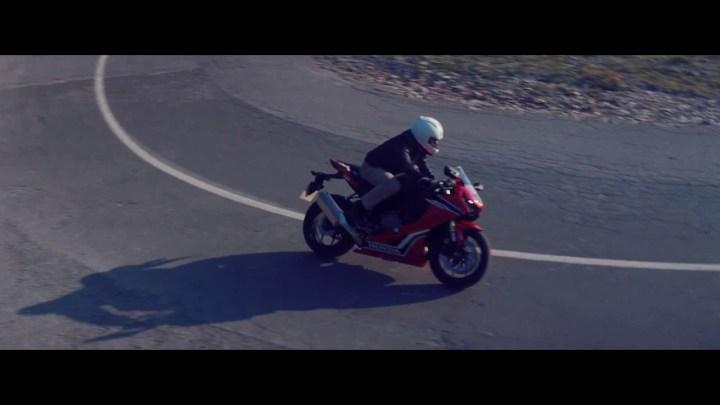 EICMA: Honda CBR1000RR base model is released